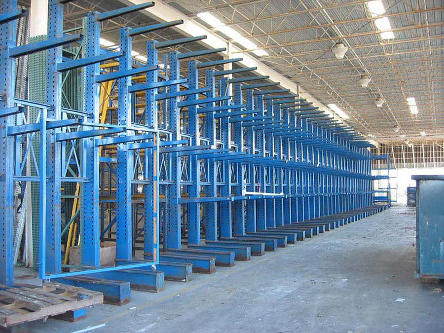 Cantilever Racks for Sale > Compare New & Used Cantilever Racks