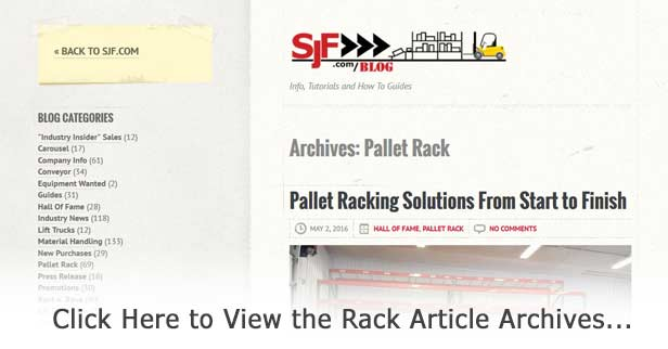 Rack Article Archives