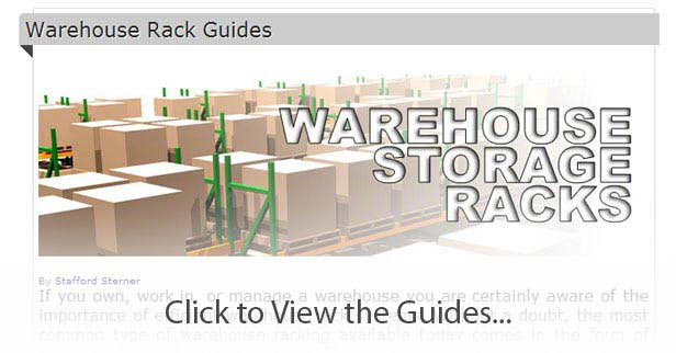 Warehouse Rack Guide